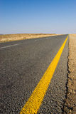 Cape roads #1 Royalty Free Stock Photography