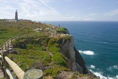 Cape Roca Stock Image