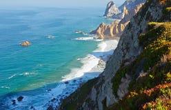 Cape roca Stock Images