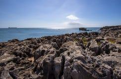Cape Roca Stock Photo