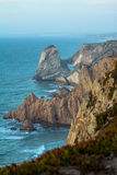 Cape Roca Royalty Free Stock Photography