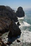 Cape Roca shore Royalty Free Stock Photo