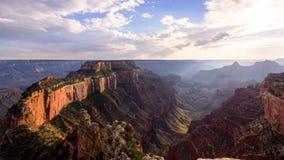 Free Cape Royal In Grand Canyon North Rim Royalty Free Stock Photos - 59276518