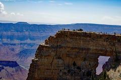 Free Cape Royal – North Rim Of The Grand Canyon – Arizona – USA Royalty Free Stock Images - 169976319