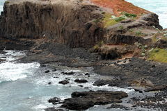 Cape Schanck Royalty Free Stock Images