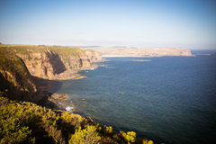Cape Schanck Coastal View Stock Image