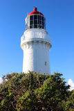 Cape Schanck Lighthouse Stock Photo