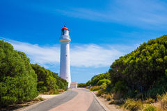 Cape Schanck Lighthouse Royalty Free Stock Image