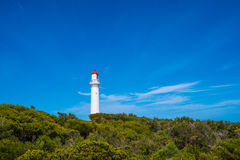 Cape Schanck Lighthouse Stock Photography