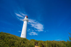 Cape Schanck Lighthouse Royalty Free Stock Photos