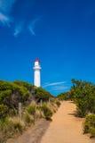 Cape Schanck Lighthouse Royalty Free Stock Photos