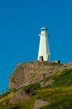 Cape Spear Lighthouse Royalty Free Stock Image