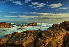 Cape St Francis Royalty Free Stock Image