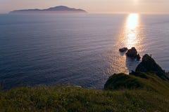 Cape Taran. Stock Photos