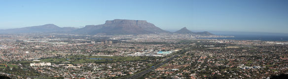 Cape Town Stock Photography