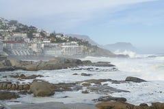 Cape Town Fotografia de Stock Royalty Free