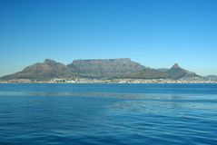 Cape Town Royalty Free Stock Photography