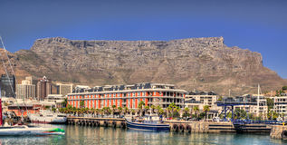 Free Cape Town Stock Photos - 23075303