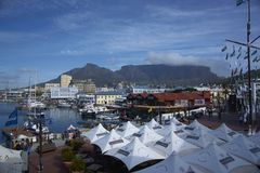 Cape Town Royalty Free Stock Images