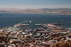 Cape Town imagens de stock