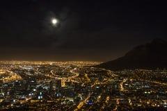 Cape Town Fotos de Stock