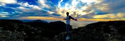 Cape Town Стоковое фото RF