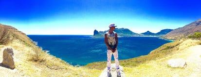 Cape Town Стоковое Изображение RF