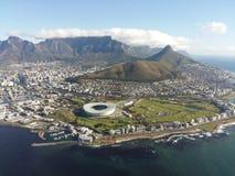 ¡Cape Town! Foto de archivo libre de regalías