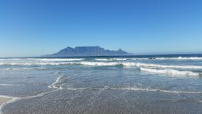Cape Town Foto de Stock Royalty Free