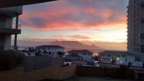 Cape Town Imagem de Stock