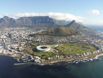 Cape Town! Royalty Free Stock Photo