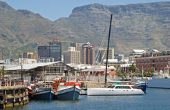 Cape Town, South Africa. Royalty Free Stock Photography