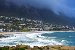 Cape Town, South Africa Stock Photography