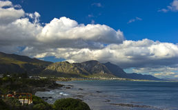 Cape Town, South Africa Royalty Free Stock Photography