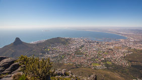 Cape Town,South Africa Royalty Free Stock Photos