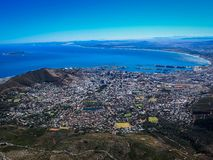 Cape Town South Africa Stock Photos