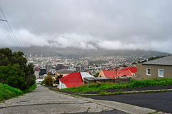 Cape Town, South Africa, Western Cape, Cape Peninsula Royalty Free Stock Photos