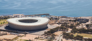 Cape Town Stadium Stock Photos