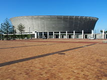 The Cape Town Stadium Royalty Free Stock Image