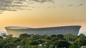 Cape Town Stadium Stock Photos