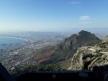 Cape Town Sydafrika Arkivfoton
