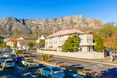 Free Cape Town With Table Mountain Royalty Free Stock Photos - 65626608