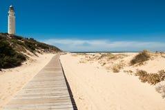 Cape Trafalgar stock image