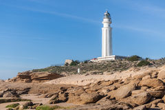 Cape of Trafalgar Stock Image