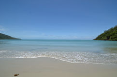 Cape Tribulation. Far North Queensland Australia Royalty Free Stock Image