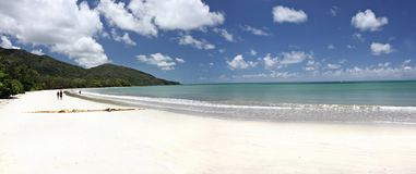Cape Tribulation Royalty Free Stock Photography