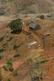 Cape Verde Стоковая Фотография