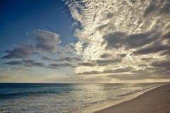 Cape Verde Beach Stock Image