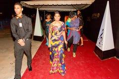 Cape Verde Music Awards Royalty Free Stock Photos