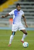 Cape Verdean player Marco Soares Stock Images